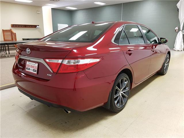 2015 Toyota Camry  (Stk: 185808) in Kitchener - Image 9 of 22