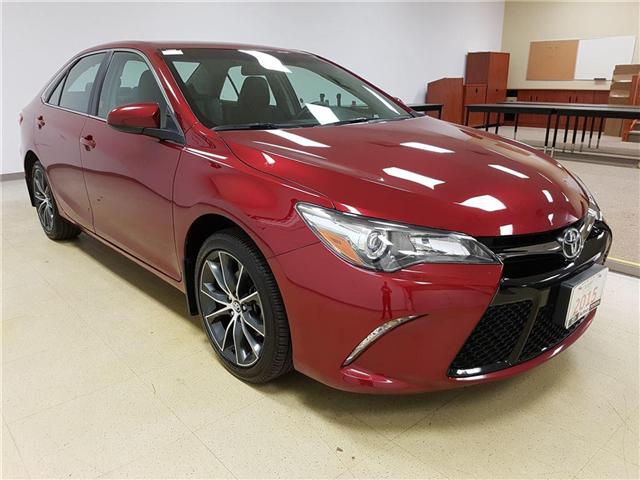 2015 Toyota Camry  (Stk: 185808) in Kitchener - Image 10 of 22