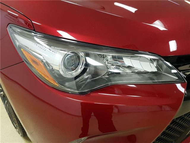 2015 Toyota Camry  (Stk: 185808) in Kitchener - Image 11 of 22