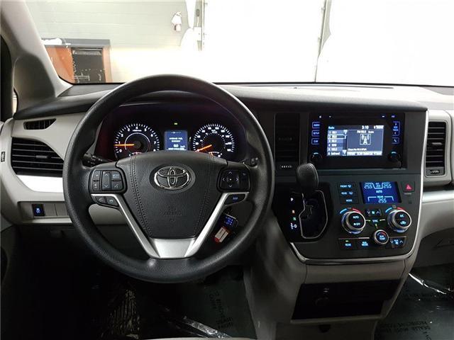 2017 Toyota Sienna  (Stk: 185661) in Kitchener - Image 3 of 21