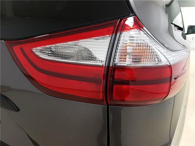 2017 Toyota Sienna  (Stk: 185661) in Kitchener - Image 12 of 21