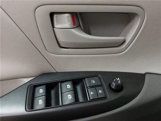 2017 Toyota Sienna  (Stk: 185661) in Kitchener - Image 15 of 21