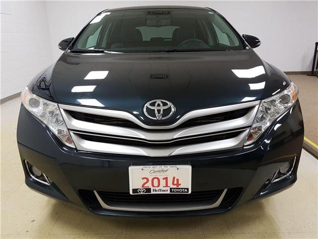 2014 Toyota Venza Base (Stk: 185769) in Kitchener - Image 7 of 21