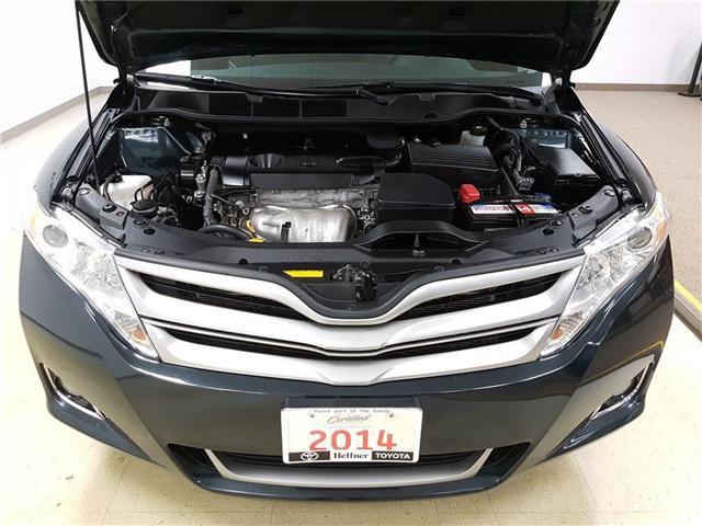 2014 Toyota Venza Base (Stk: 185769) in Kitchener - Image 20 of 21