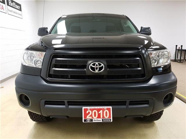 2010 Toyota Tundra Base 5.7L V8 (Stk: 185791) in Kitchener - Image 7 of 18