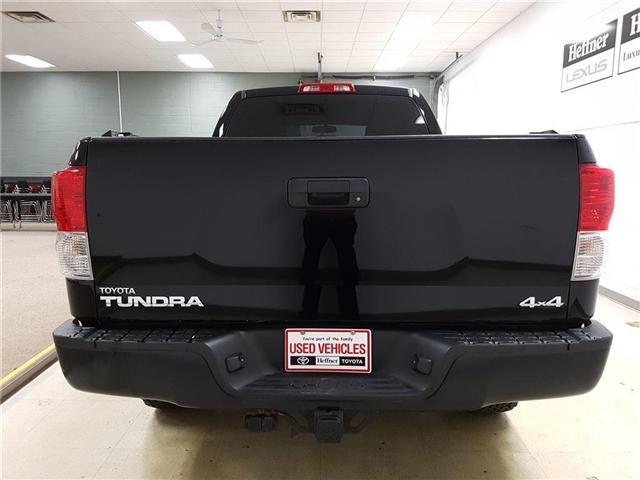 2010 Toyota Tundra Base 5.7L V8 (Stk: 185791) in Kitchener - Image 8 of 18