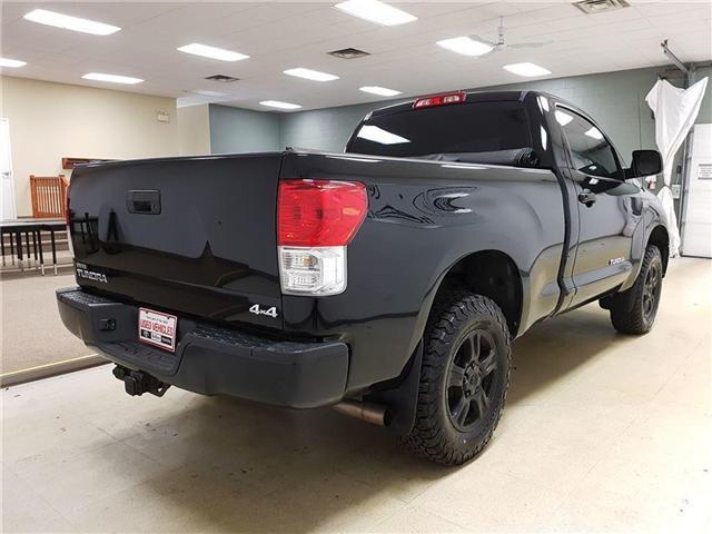 2010 Toyota Tundra Base 5.7L V8 (Stk: 185791) in Kitchener - Image 9 of 18