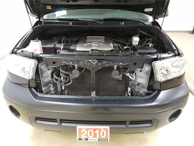 2010 Toyota Tundra Base 5.7L V8 (Stk: 185791) in Kitchener - Image 17 of 18
