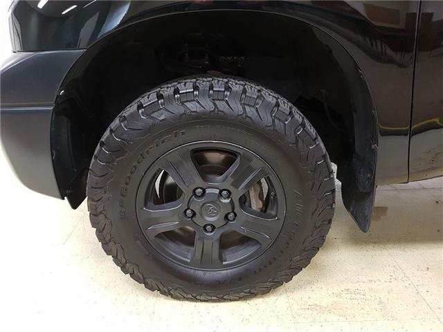 2010 Toyota Tundra Base 5.7L V8 (Stk: 185791) in Kitchener - Image 18 of 18
