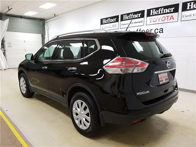 2015 Nissan Rogue  (Stk: 185807) in Kitchener - Image 6 of 20