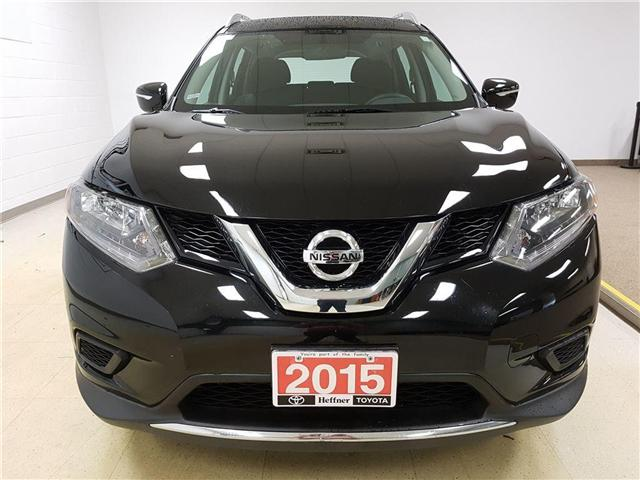 2015 Nissan Rogue  (Stk: 185807) in Kitchener - Image 7 of 20
