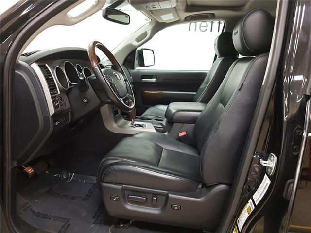 2013 Toyota Tundra Platinum 5.7L V8 (Stk: 185780) in Kitchener - Image 2 of 23