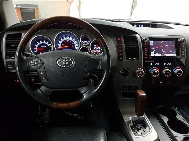 2013 Toyota Tundra Platinum 5.7L V8 (Stk: 185780) in Kitchener - Image 3 of 23