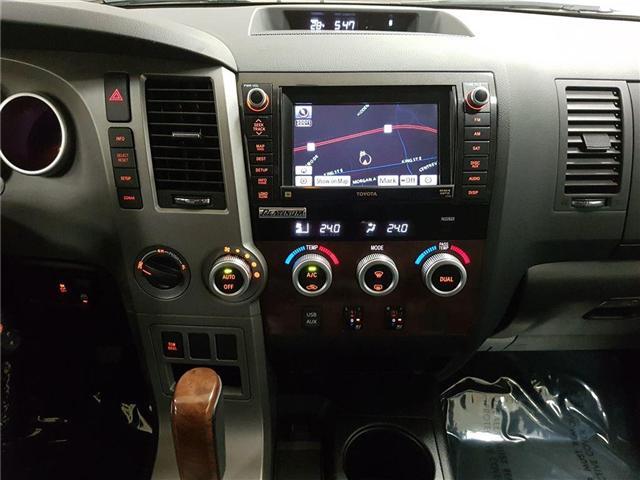 2013 Toyota Tundra Platinum 5.7L V8 (Stk: 185780) in Kitchener - Image 4 of 23