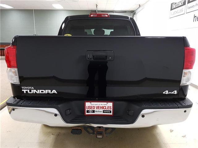 2013 Toyota Tundra Platinum 5.7L V8 (Stk: 185780) in Kitchener - Image 8 of 23