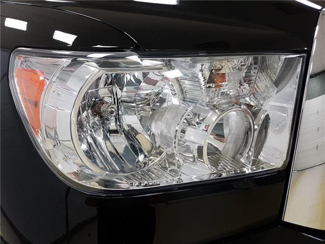 2013 Toyota Tundra Platinum 5.7L V8 (Stk: 185780) in Kitchener - Image 11 of 23