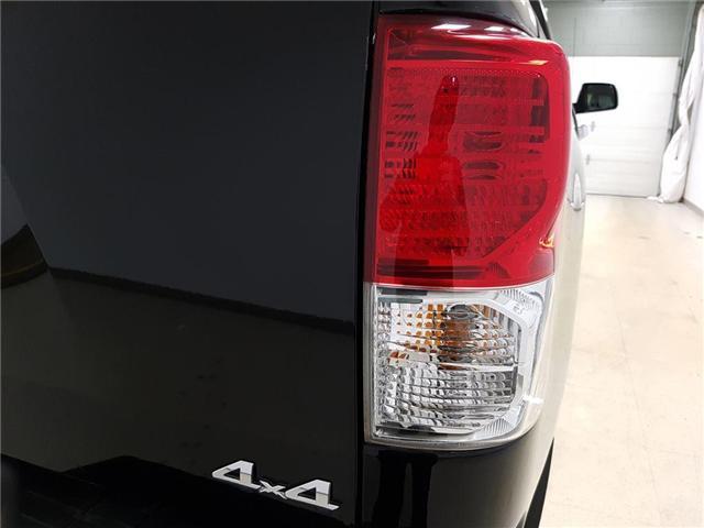 2013 Toyota Tundra Platinum 5.7L V8 (Stk: 185780) in Kitchener - Image 12 of 23