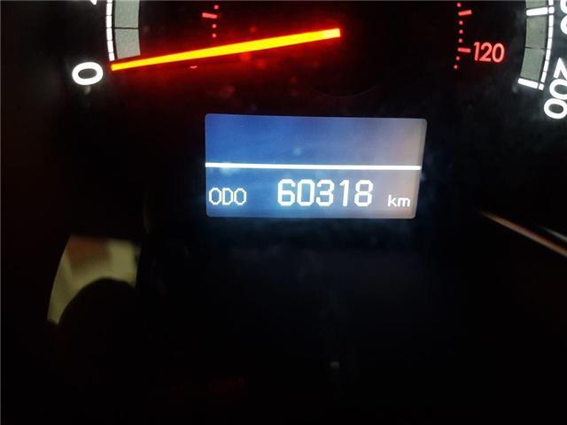 2013 Toyota Tundra Platinum 5.7L V8 (Stk: 185780) in Kitchener - Image 14 of 23