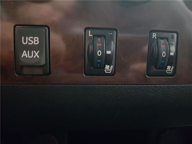 2013 Toyota Tundra Platinum 5.7L V8 (Stk: 185780) in Kitchener - Image 16 of 23