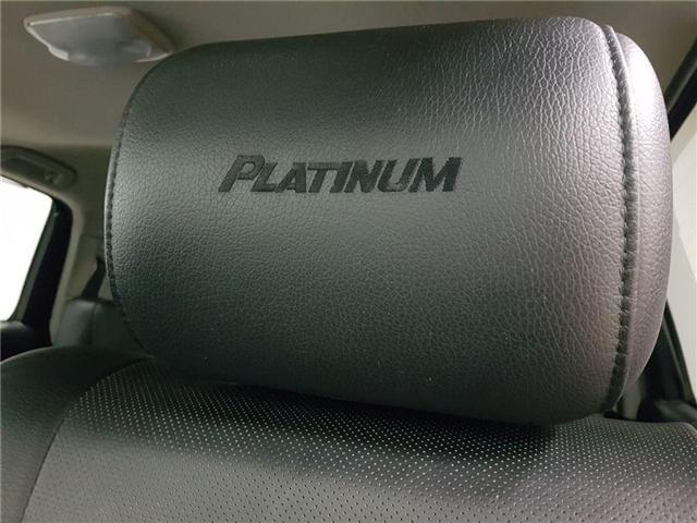 2013 Toyota Tundra Platinum 5.7L V8 (Stk: 185780) in Kitchener - Image 17 of 23