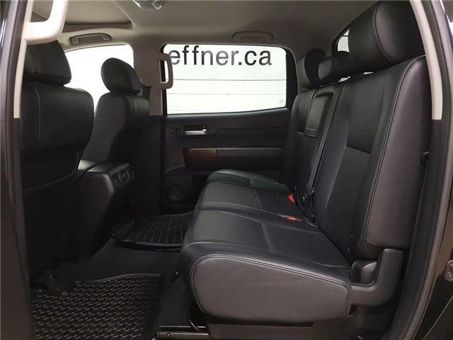 2013 Toyota Tundra Platinum 5.7L V8 (Stk: 185780) in Kitchener - Image 20 of 23