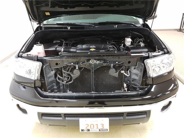 2013 Toyota Tundra Platinum 5.7L V8 (Stk: 185780) in Kitchener - Image 22 of 23
