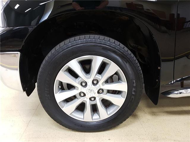 2013 Toyota Tundra Platinum 5.7L V8 (Stk: 185780) in Kitchener - Image 23 of 23