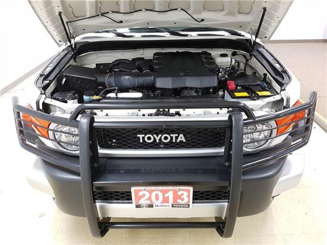2013 Toyota FJ Cruiser Base (Stk: 185865) in Kitchener - Image 18 of 19