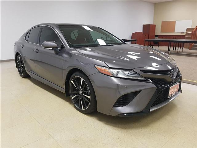 2018 Toyota Camry  (Stk: 180089) in Kitchener - Image 10 of 20