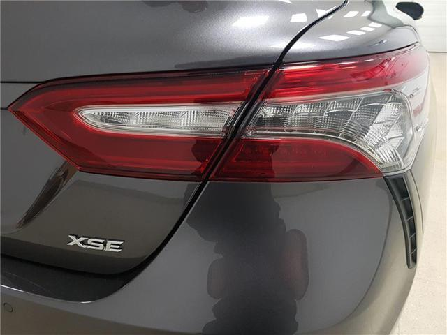 2018 Toyota Camry  (Stk: 180089) in Kitchener - Image 12 of 20