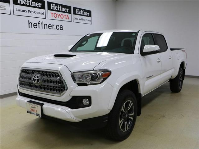 2017 Toyota Tacoma  (Stk: 186007) in Kitchener - Image 1 of 22