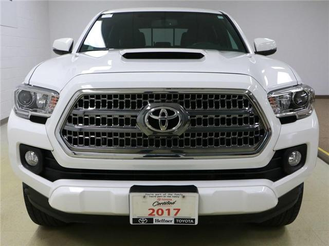 2017 Toyota Tacoma  (Stk: 186007) in Kitchener - Image 7 of 22