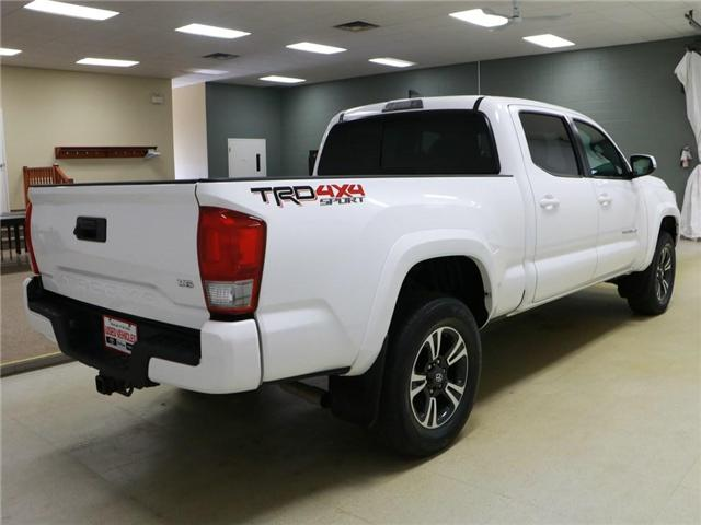 2017 Toyota Tacoma  (Stk: 186007) in Kitchener - Image 9 of 22