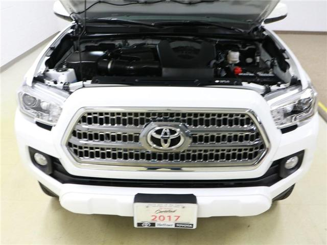 2017 Toyota Tacoma  (Stk: 186007) in Kitchener - Image 21 of 22