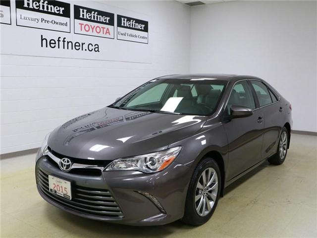 2015 Toyota Camry  (Stk: 186020) in Kitchener - Image 1 of 22