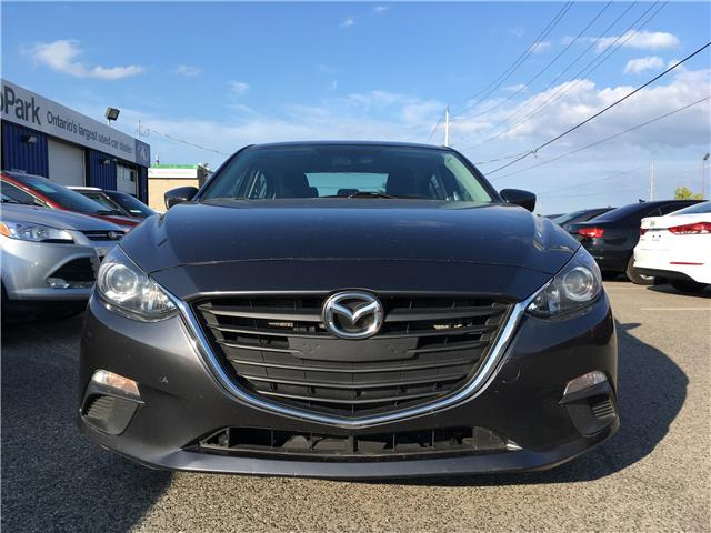2015 Mazda Mazda3 GX (Stk: 15-08840) in Georgetown - Image 2 of 21