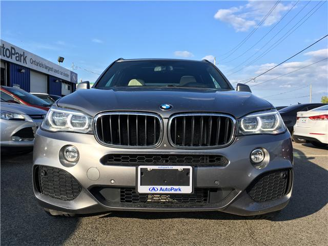 2015 BMW X5 xDrive35d (Stk: 1510454) in Georgetown - Image 2 of 29