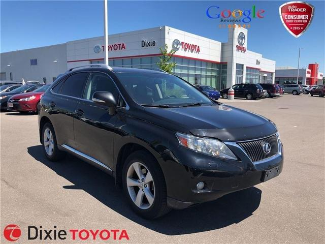 2011 Lexus RX 350 Base (Stk: D181893A) in Mississauga - Image 1 of 18