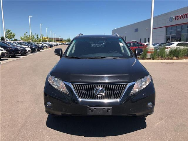 2011 Lexus RX 350 Base (Stk: D181893A) in Mississauga - Image 2 of 18