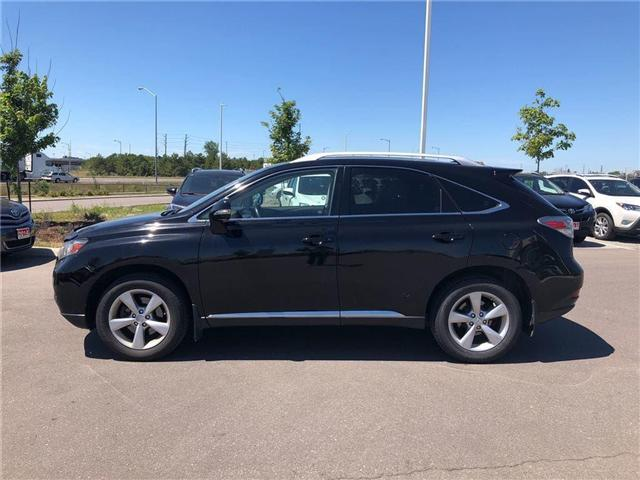 2011 Lexus RX 350 Base (Stk: D181893A) in Mississauga - Image 4 of 18