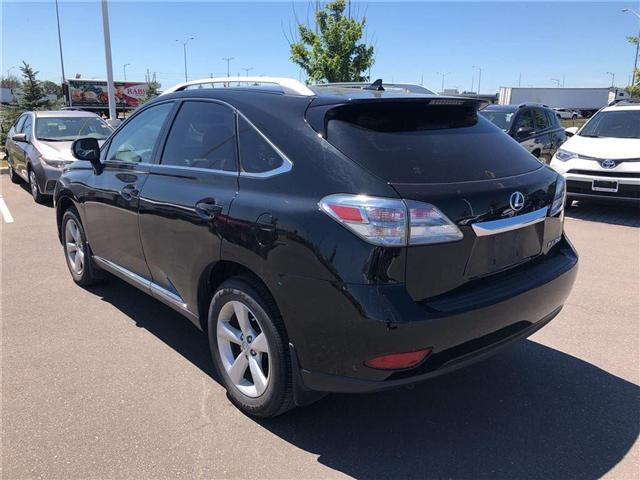 2011 Lexus RX 350 Base (Stk: D181893A) in Mississauga - Image 5 of 18