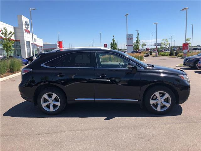 2011 Lexus RX 350 Base (Stk: D181893A) in Mississauga - Image 8 of 18