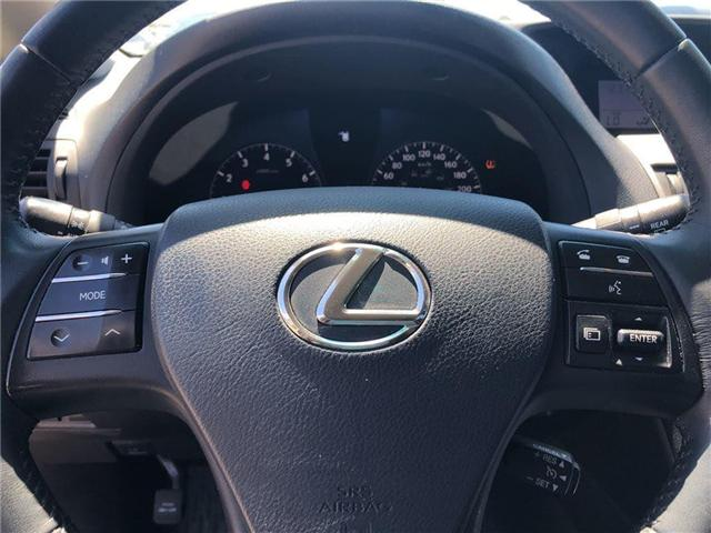 2011 Lexus RX 350 Base (Stk: D181893A) in Mississauga - Image 12 of 18