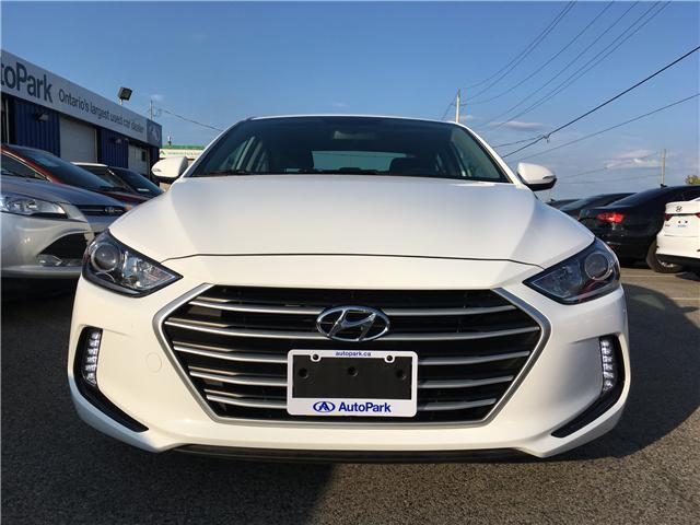 2017 Hyundai Elantra GL (Stk: 17-13804) in Georgetown - Image 2 of 26
