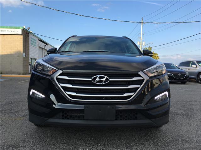 2017 Hyundai Tucson  (Stk: 17-60784) in Georgetown - Image 2 of 26