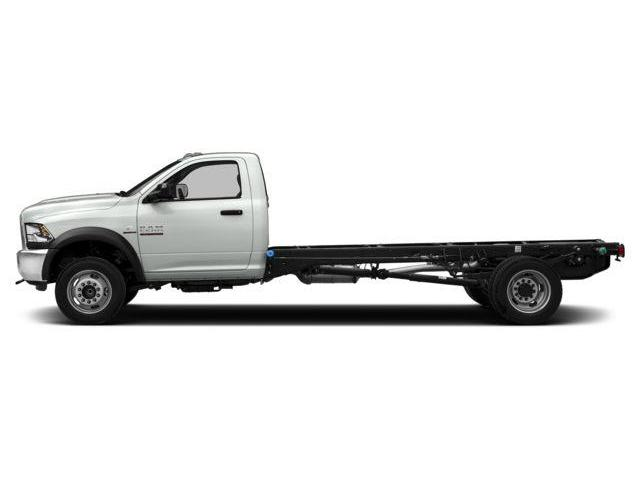 2018 RAM 5500 Chassis ST/SLT (Stk: J342705) in Surrey - Image 2 of 9