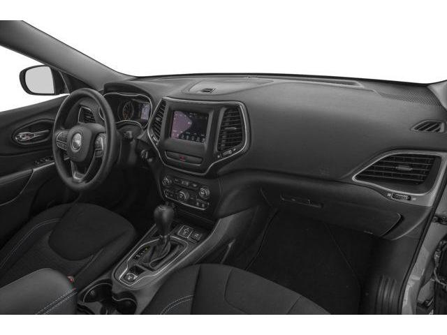 2019 Jeep Cherokee Limited (Stk: K116048) in Surrey - Image 9 of 9