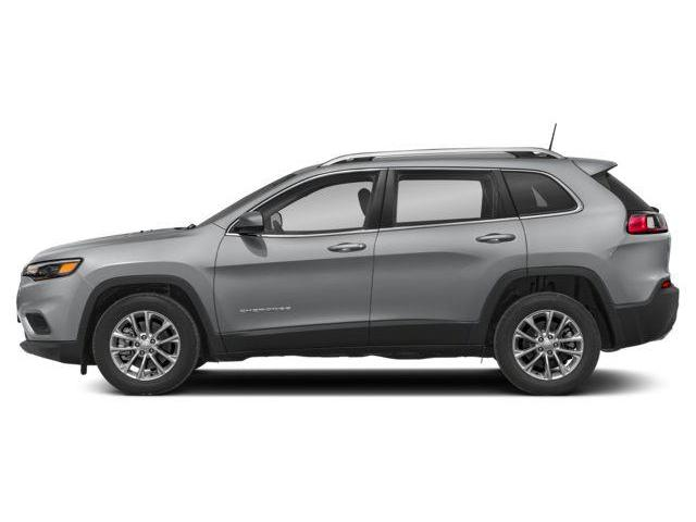2019 Jeep Cherokee North (Stk: K188025) in Surrey - Image 2 of 9