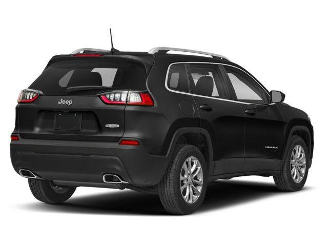 2019 Jeep Cherokee North (Stk: K277913) in Surrey - Image 3 of 9
