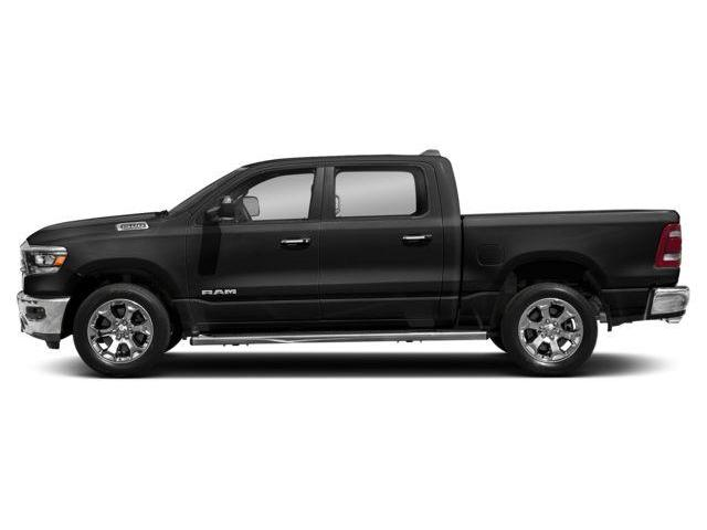 2019 RAM 1500 Big Horn (Stk: K569896) in Surrey - Image 2 of 9